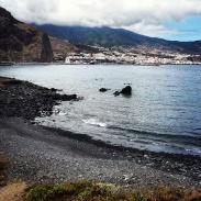 Playa de los Guinchos - Breña Baja (La Palma)