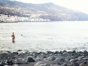 Playa de los Guinchos - Breña Baja
